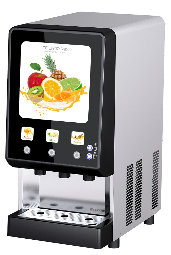 Fruit Juice System