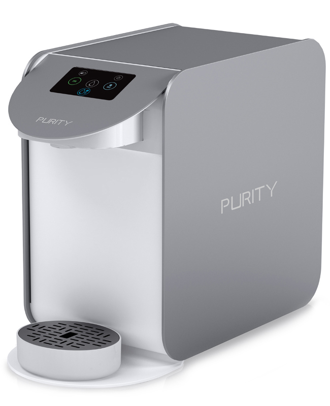 The Purity Compact Counter System